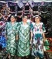 Приданное для невесты. Панджакент..Таджикистан.JPG