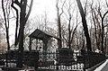 Рогожское кладбище. Архиерейские могилы.JPG
