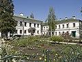 Украина, Киев - Флоровский монастырь 1.jpg