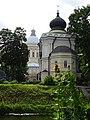 Храм Св. Николая Чудотворца и Троицкий собор Александро-Невской Лавры.jpg