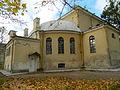Храм римско-католический Святого Иоанна (Санкт-Петербург и Лен.область, Пушкин, Дворцовая улица, 15)443.JPG