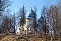 Церковь Рождества Богородицы Редактировать, Пенино. Фото 1.jpg