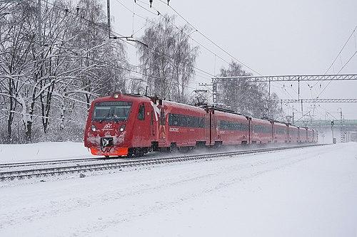 ЭД4МКМ-АЭРО-0004, Russia, Moscow region, Mark - Lobnya stretch (Trainpix 216218).jpg