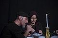 تئاتر باغ وحش شیشه ای به کارگردانی محمد حسینی در قم به روی صحنه رفت - عکاس- مصطفی معراجی 02.jpg