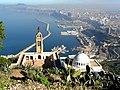 """كنيسة سانتا كروز """"الصليب المقدس""""ا - panoramio.jpg"""