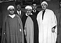 محمد الفاضل ابن عاشور في ضيافة الأمير عبد الكريم الخطابي.jpg