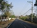 จังหวัดอุบลราชธานี Klang - Ar - Wuth road. - panoramio.jpg