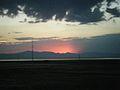 ดวงอาทิตย์ sun gone down - panoramio - CHAMRAT CHAROENKHET (1).jpg