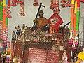 ศาลฤๅษีชีวกโกมารภัจจ์ A Shrine of Jivaka Kumar Bhaccha on Hindad Hotspring - panoramio (1).jpg
