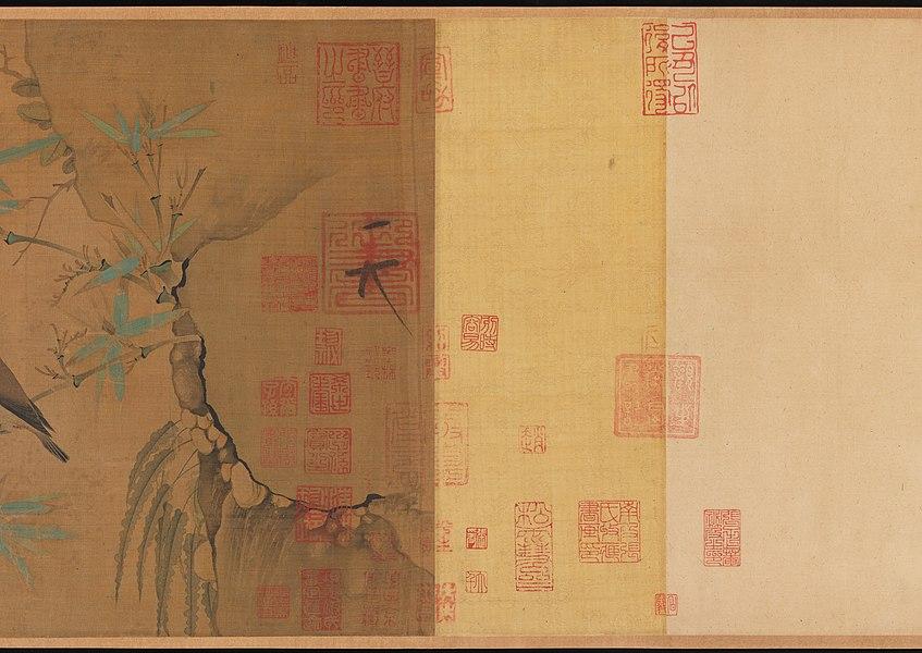 emperor huizong of song - image 8