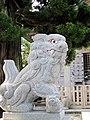 大瀬神社の狛犬 - panoramio.jpg