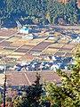 大茂山から見た冬の神海地区 - panoramio.jpg
