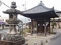 天理市柳本町 長岳寺五智堂 Gochidō, Chōgakuji 2011.2.06 - panoramio.jpg