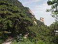小天烛峰 - Small Heavenly Candle Peak - 2012.07 - panoramio.jpg