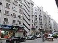 新丁香大酒店对面的住宅 - panoramio.jpg