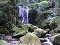 桑の木の滝 - panoramio.jpg
