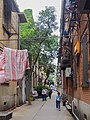 江汉村老建筑 - Old Buildings in Jianghan Community - 2016.04 - panoramio.jpg
