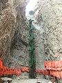 海螺宫天坑 - Spiral Stairs in Conch Palace Sinkhole - 2011.04 - panoramio.jpg