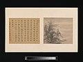 清 名家書畫冊-Album of Painting and Calligraphy for Maoshu MET DP-13189-005.jpg