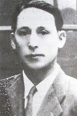 臺灣原住民族權利先驅高一生 Taiwanese Pioneer for Aboriginal Autonomy Uyongu Yatauyungana (Kao Yi-sheng).jpg