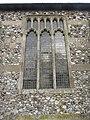 -2019-01-25 Window, south facing elevation of Saints Peter and Paul, Edgefield, Norfolk (2).JPG