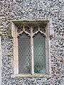 -2020-01-22 Window in the side of the porch of Parish church of Saint Botolph's, Hevingham.JPG