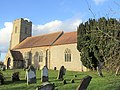 -2020-11-27 South facing elevation, St Mary's, Antingham.JPG