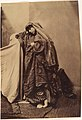 -Orientalist Study of a Woman- MET DP206649.jpg
