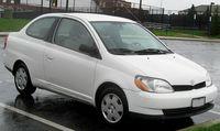 Toyota Platz thumbnail
