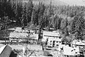 001 Zigzag Ranger Station, operations area 1940's (36074522241).jpg