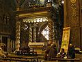 006 Església de Sant Salvador, altar major.jpg