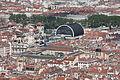 010. Photo prise depuis les toits de la Basilique Notre-Dame de Fourvière.JPG