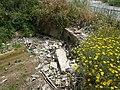 017- Ρέμα Αχαρνών (στένωση) - Οδός Ιωνίας (Νότια) - panoramio.jpg