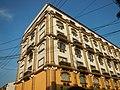 02457jfManila Intramuros Streets Buildings Churches Landmarksfvf 12.jpg