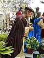 02938jfGood Friday processions Baliuag Augustine Parish Churchfvf 10.JPG
