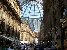 Galleria Vittorio...