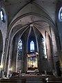 066 Basílica de Santa Maria (Vilafranca del Penedès), nau i presbiteri.jpg
