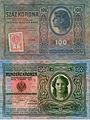 100 Kr Cz 1919.jpg