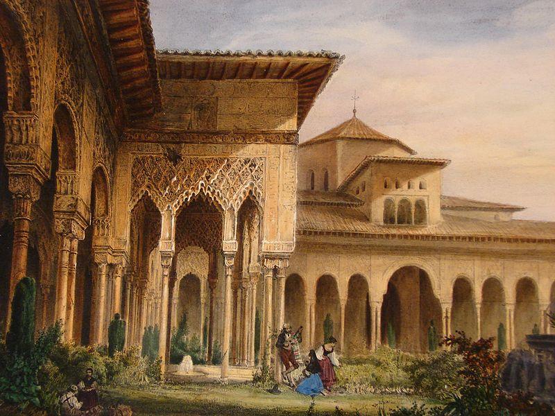 File 1014 ill alhambra jardin princ jpg wikimedia commons for Jardines alhambra