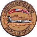 101st Air Refueling Wing Operation Northern Watch patch.png