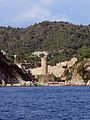 103 Tossa de Mar, cala i torre des Codolar.JPG