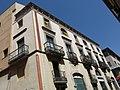 107 Edifici a la muralla de Sant Antoni, 117 (Valls).jpg