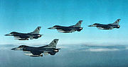 10th Tactical Fighter Squadron - F-16 Group