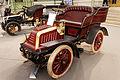 110 ans de l'automobile au Grand Palais - De Dion-Bouton Type K1 8 CV Tonneau - 1902 - 004.jpg