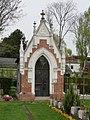 1210 Anton Haberzeth-Gasse 6 - Friedhof Strebersdorf - Kapelle der Schulbrüder IMG 2883.jpg