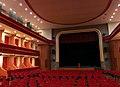121 Teatre de l'Amistat (Mollerussa), pati de butaques i escenari.JPG
