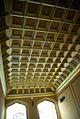 1243viki Dworzec Główny po remoncie - kasetonowy sufit. Foto Barbara Maliszewska.jpg