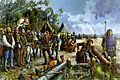124th Infantry, Florida's Infantry, First Muster, 1565.jpg
