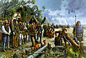 124th Infantry, Florida's Infantry, First Muster, 1565