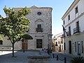 129 Plaza del Ayuntamiento, Palacio de las Cadenas.jpg